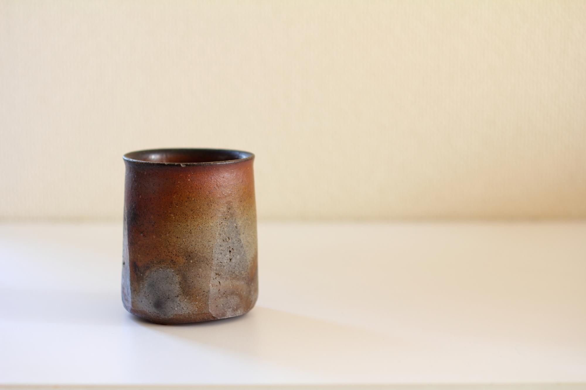 Bizen ceramics