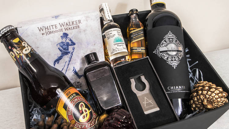 Time Out Bar Awards 2020 Gift Set