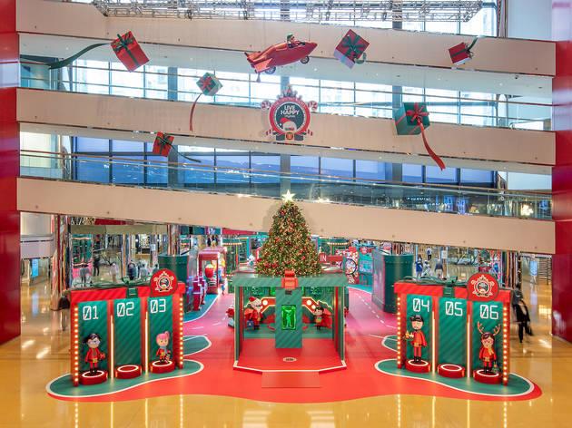 Cityplaza Christmas 2020