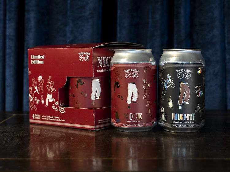 Gifts for people who love to drink