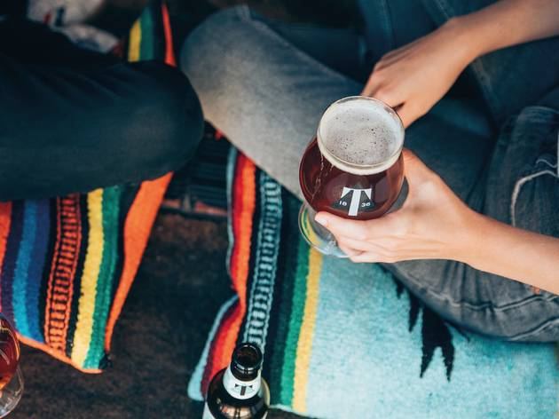 Cerveja Trindade
