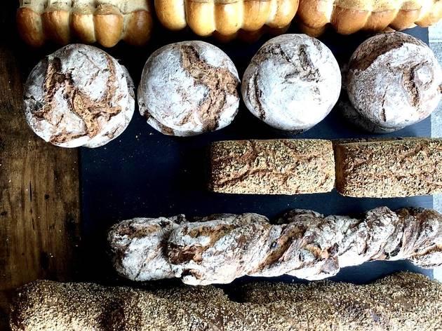 Swiss Bread 2