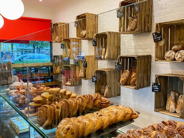 Swiss Bread 3
