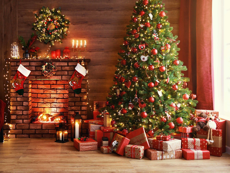 アメリカでクリスマスツリーの価格が高騰