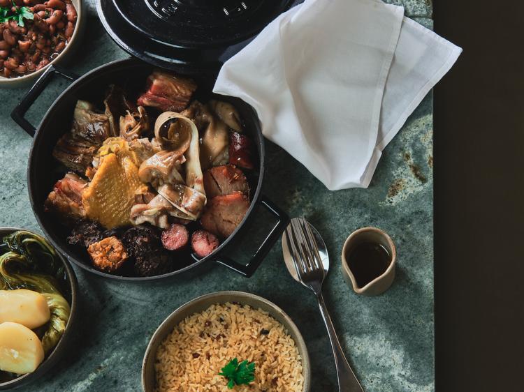 Os melhores cozidos à portuguesa para take-away e entrega ao domicílio
