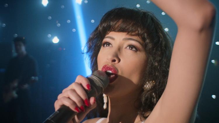 Selena: La serie llega a Netflix en diciembre