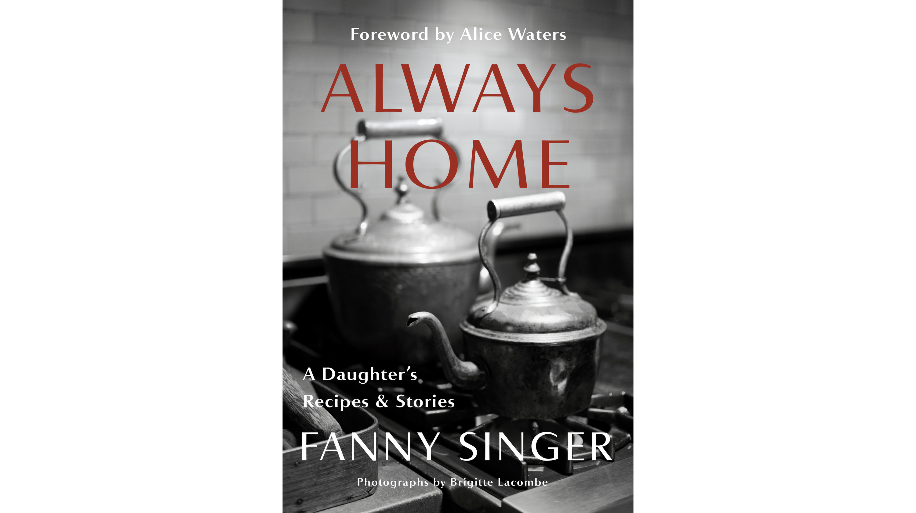 Always Home by Fanny Singer