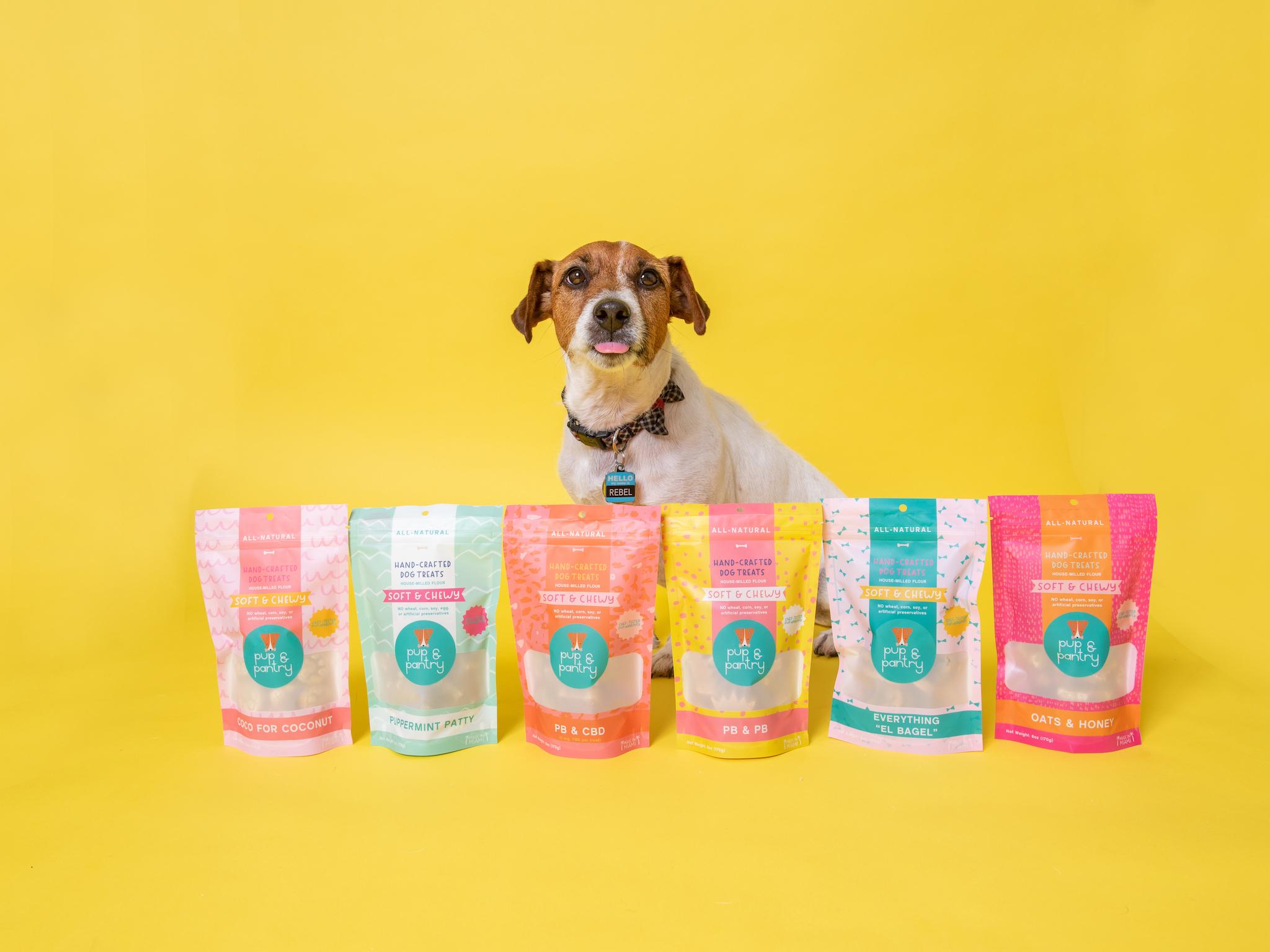 Pup & Pantry