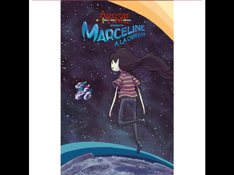 De las bandas virtuales a Marceline y Hora de aventura