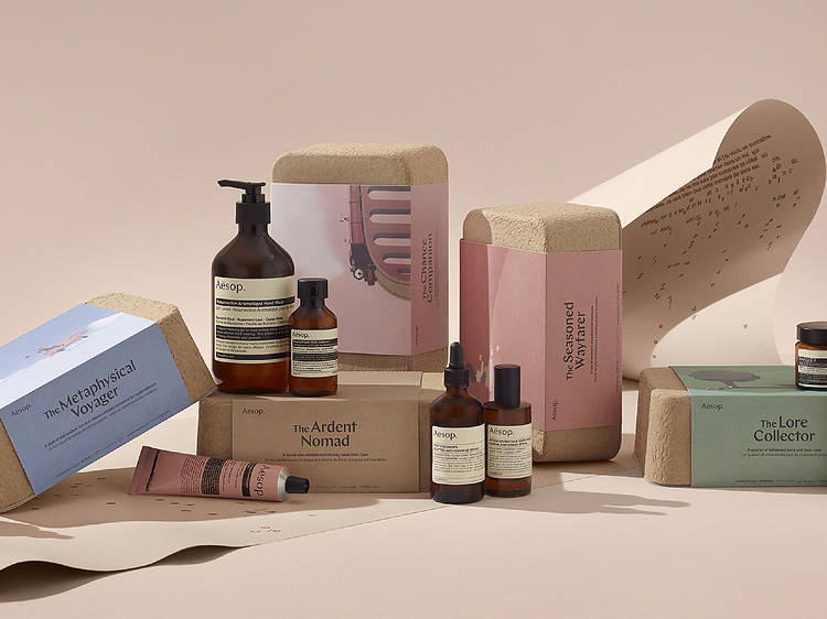 Self-care and wellness gifts