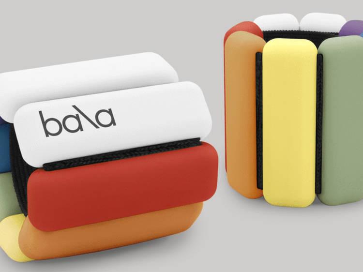 Bala weight bangles