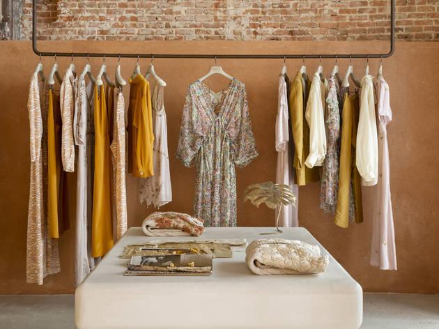 Tiendas De Ropa Mujer En Madrid