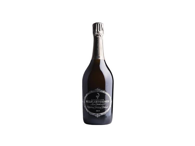 Champagne Billecart-Salmon Cuvée Nicolas Francois Brut