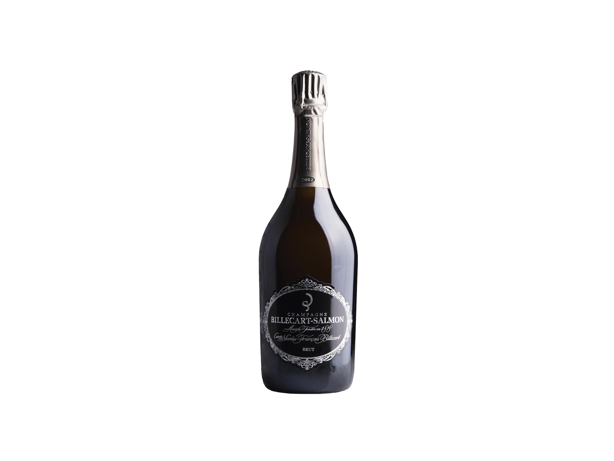 Champagne, Billecart-Salmon, Cuvée Nicolas Francois Brut