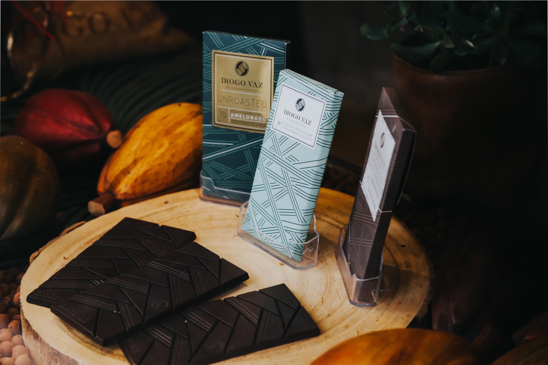 Diogo Vaz Chocolates