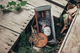 Two Moons Distillery LUNA GIFT SET