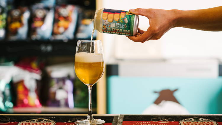 The Good Beer Project
