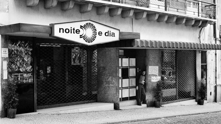 O Pátio das Antigas, Lisboa Antiga, Self-Service Noite e Dia