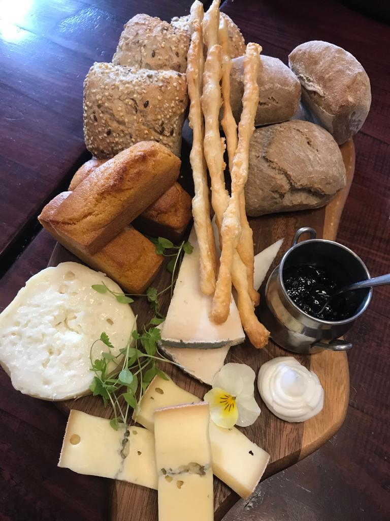 brunch dom queijo