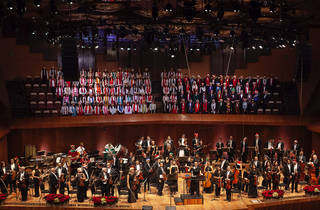 La Orquesta Sinfónica de Minería se suma a los conciertos navideños en formato de streaming