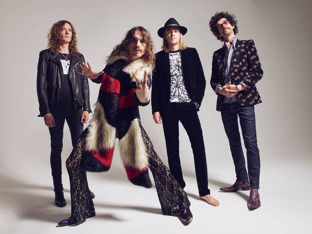 La banda de Reino Unido presentará un concierto digital desde las instalaciones de Indigo at the O2 Londres