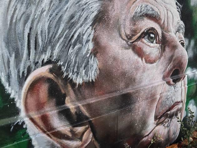 Mural Ribeiro Telles