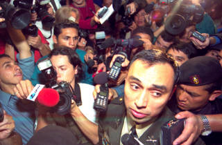 The Art of Political Murder estrena en HBO GO