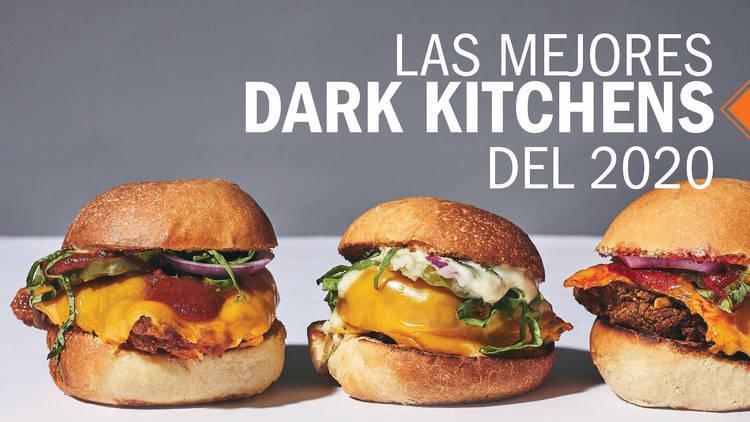 Las mejores dark kitchens del 2020
