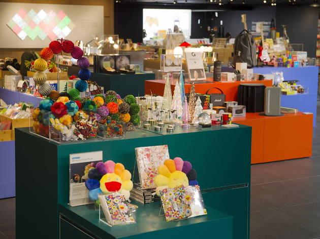 MoMa Design Store Christmas