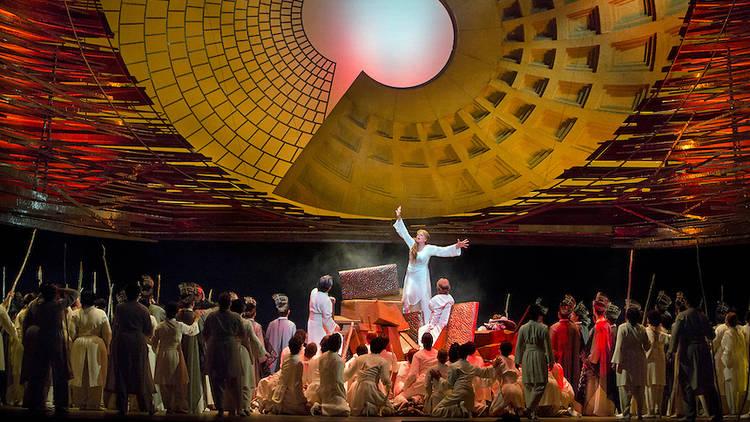 Les Troyens (Metropolitan Opera)
