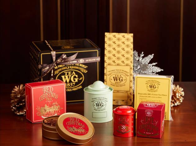 Tea WG