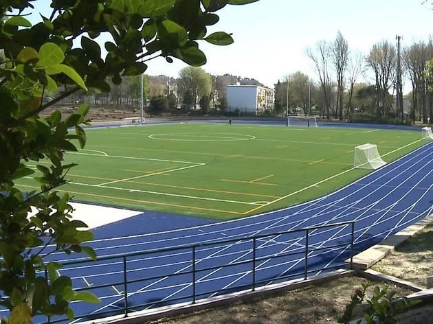 Parque Desportivo de Ramalde