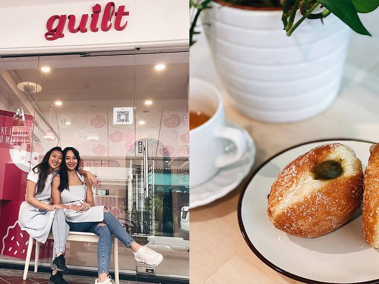 Sweet success: Online bakeries set up physical shops