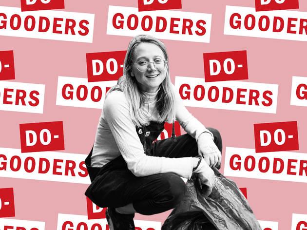 do gooders in london