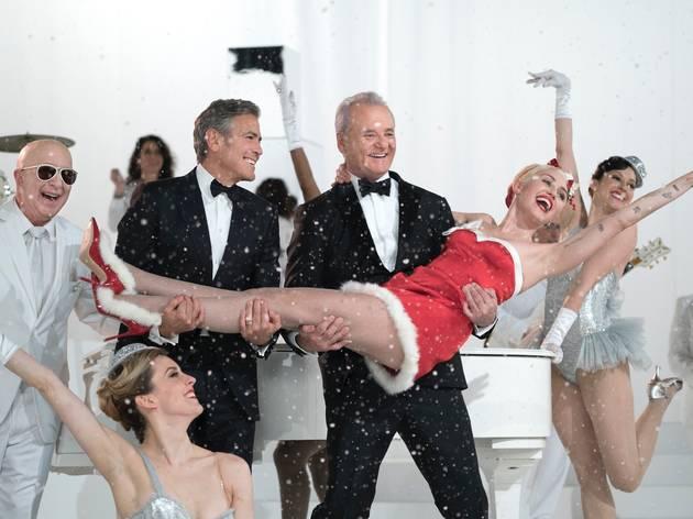 10 películas navideñas que puedes ver en Netflix