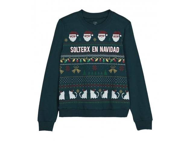 Ugly Sweater C&A