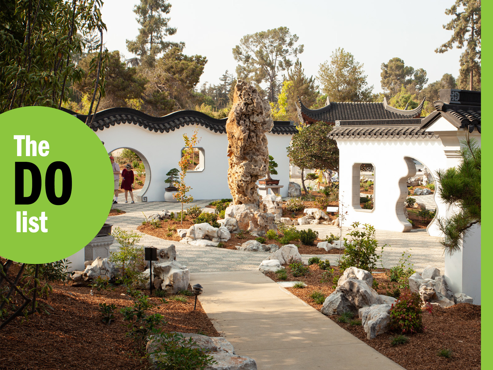 The 29 best things to do in Los Angeles
