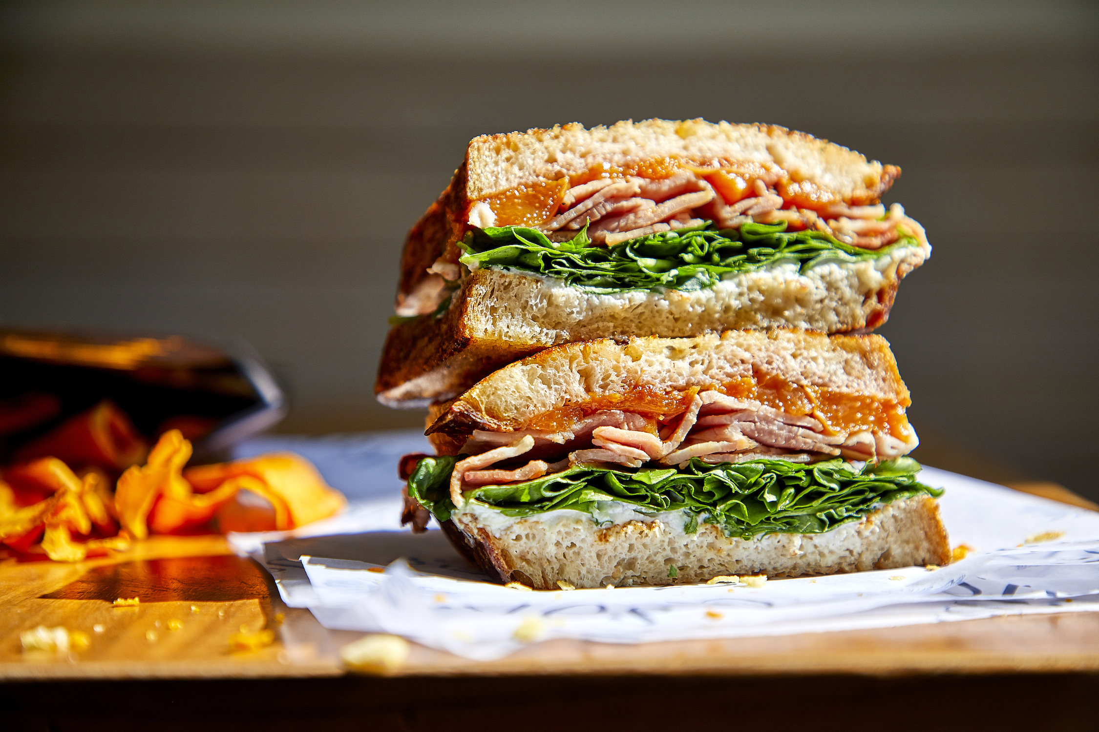The 25 most spectacular sandwiches in the world