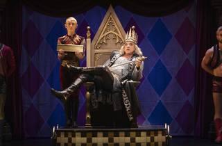 Pippin, Lyric Theatre 2020