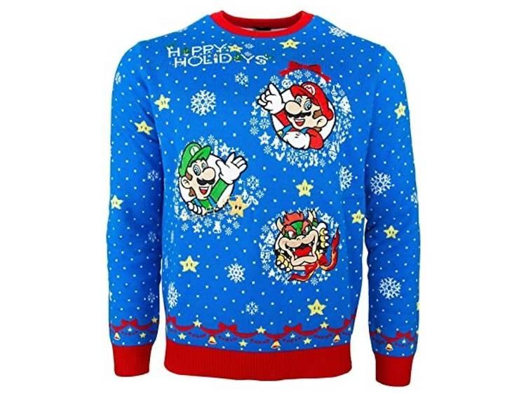 De Mario Bros