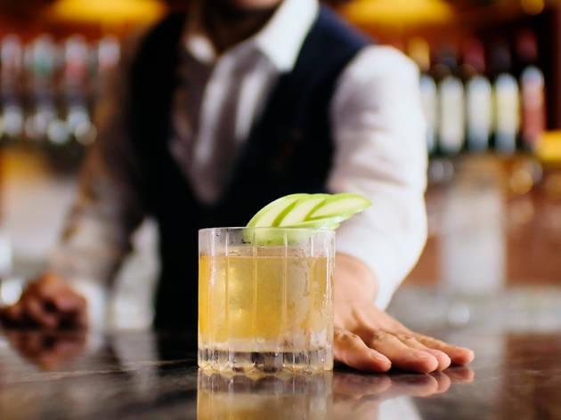 Shutterstock cocktail