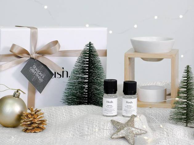 The best wellness gifts for Christmas