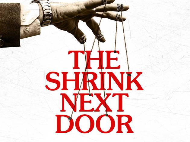 True crime podcasts: The Shrink Next Door