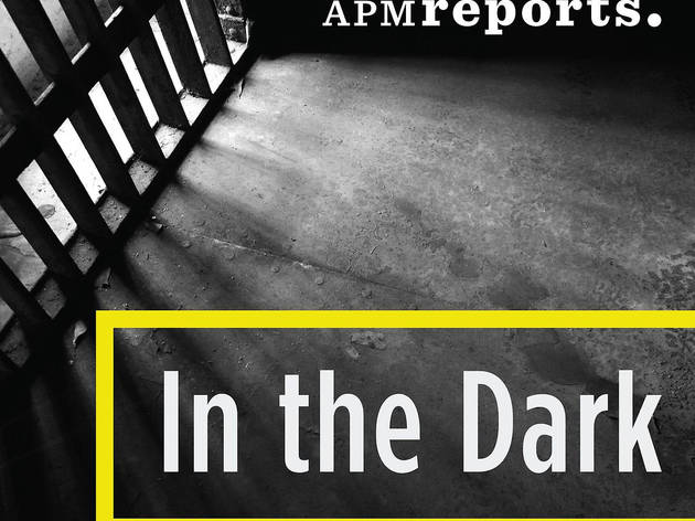 Best true crime podcasts: In the Dark