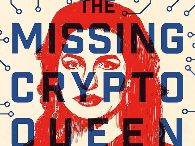 True crime podcasts: The Missing Cryptoqueen