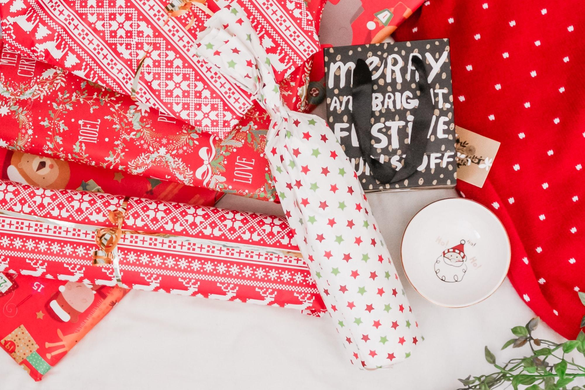 The best shops in Singapore for Christmas cards, gift boxes and wrapping paper