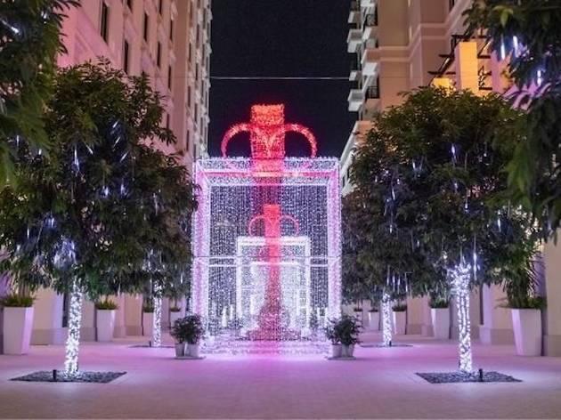 THesis_Paseo_Holiday_Lights