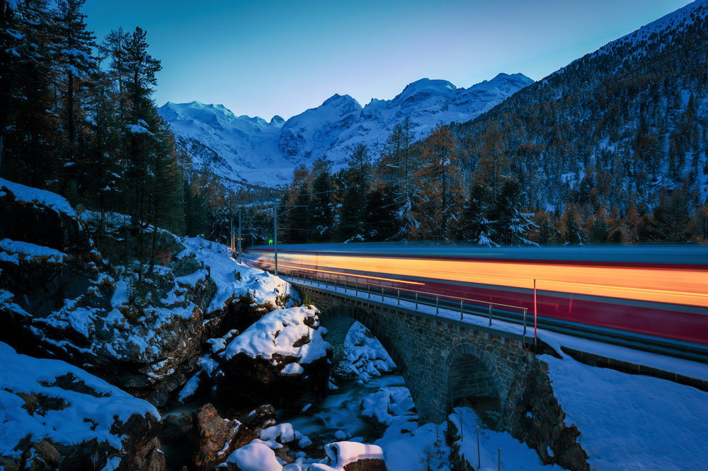 Europe is getting a ton of cool new sleeper trains