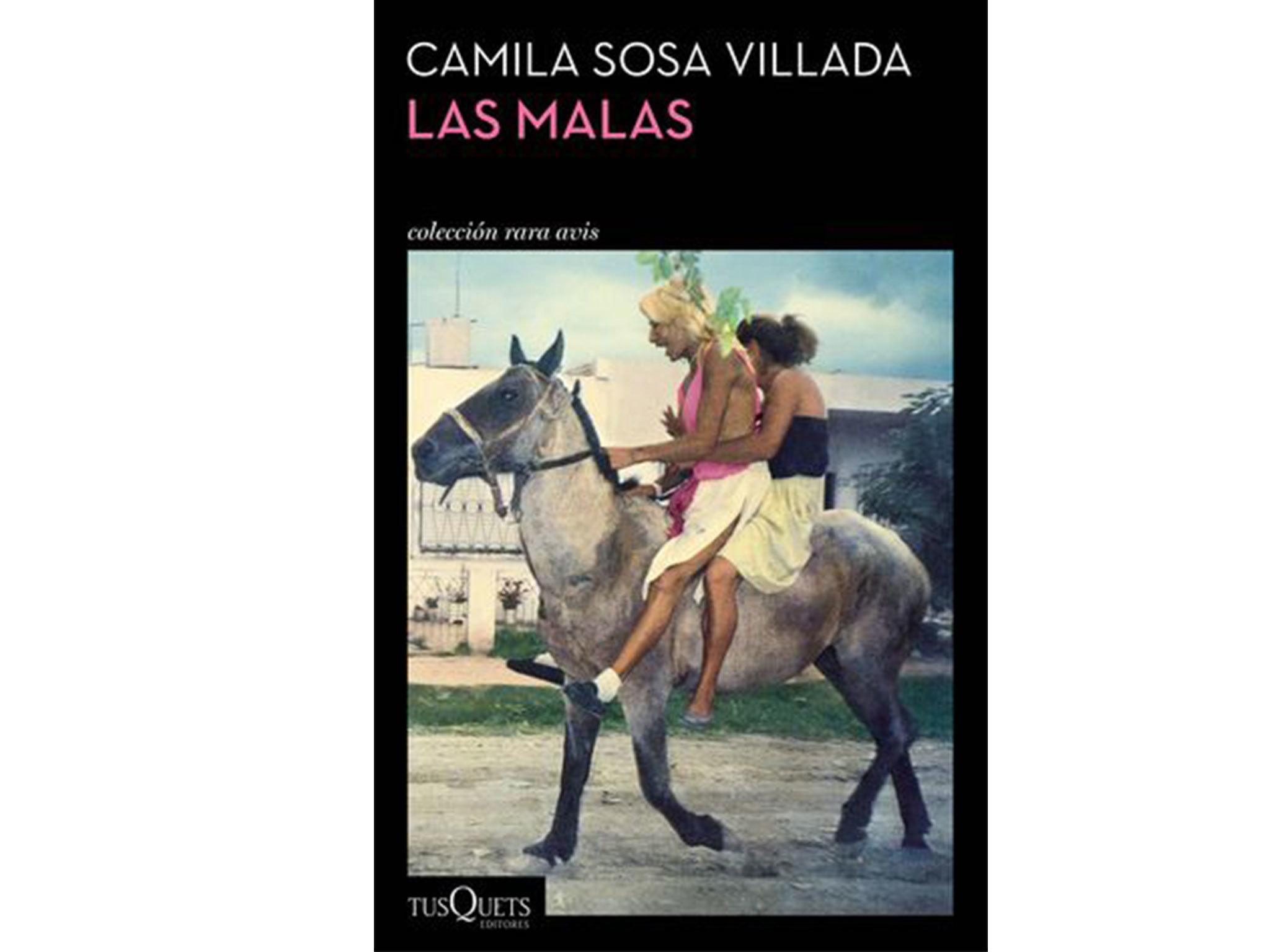 Las malas (Camila Sosa Villada)