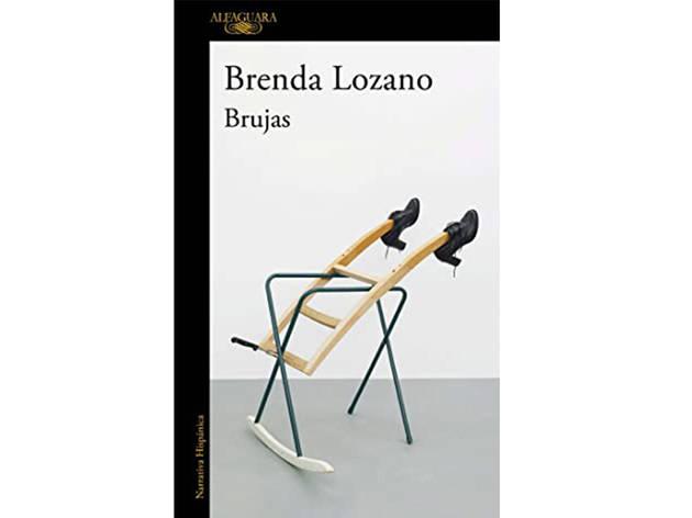 Brujas (Brenda Lozano)